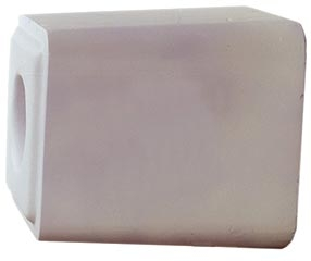 Champions Choice White Salt Block 50#