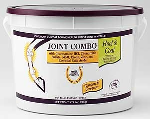 Joint Combo Hoof & Coat 3.75#