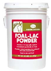 Petag Foal-Lac Instantized Powder 25#