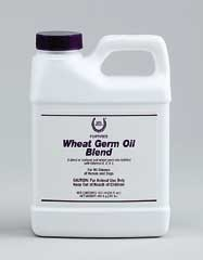 Wheat Germ Oil Gallon