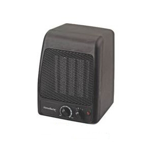 Homebasix® Portable Electric Heater