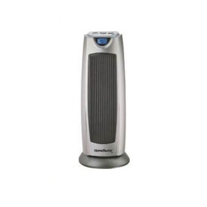 Homebasix® Digital Oscillating Electric Heater