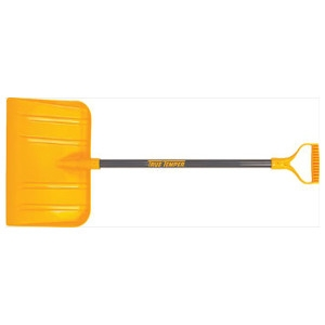 True Temper Kid's Snow Shovel