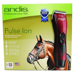 Andis® Pro Clip Pulse Ion™ Clipper Kit