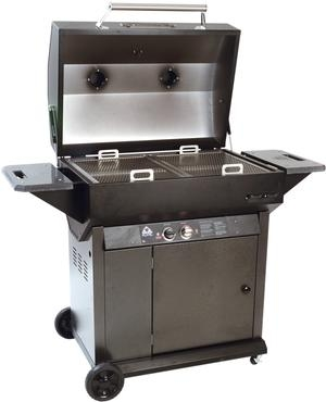 Holland Grills, The Pinnacle