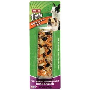 Kaytee® Fiesta® Fruity Raisin Treat Stick
