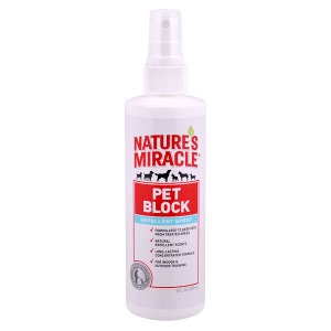 Nature's Miracle™ Pet Block Repellent Spray