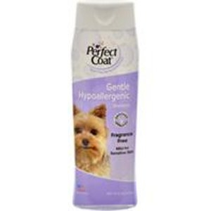 Perfect Coat Shampoo - Gentle Hypoallergenic