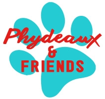 Phydeaux and Friends Logo