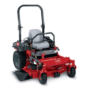 Toro Z Master Zero Turn Mower