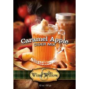 Wind & Willow Caramel Apple Cider Mix