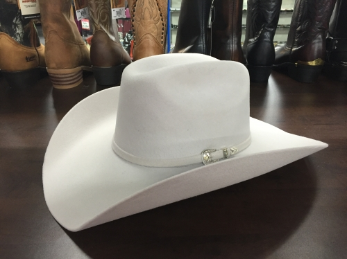 Men's Cowboy Hat By Bullhide
