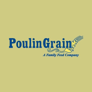 Poulin Grain Equine, Livestock & Poultry Feeds