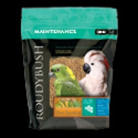 Roudybush Parrot Food
