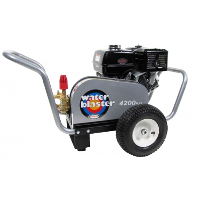 4200 psi Pressure Washer