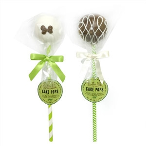 Bubba Rose Classic Cake Pops Dog Treats