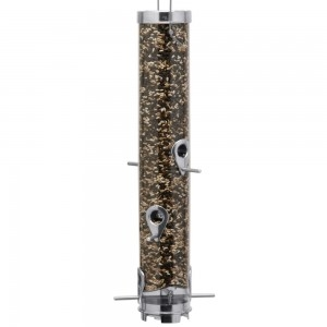 Droll Yankees B-7F Classic Sunflower or mixed Seed Feeder