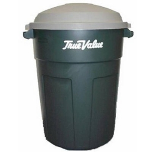 Trash Barrel
