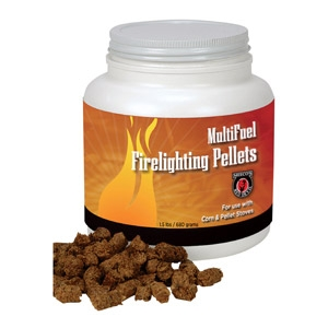 Meeco® Fire Starting Pellets (1.5#)