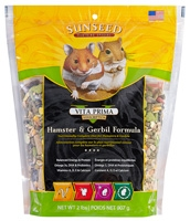 Sunseed Vita Prima Hamster/Gerbil Food