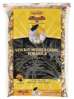 Sunseed Vita Rat/Mouse/Gerbil Formula