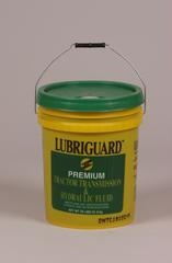 5 Gallon Lubricated Premium Tractor Fluid