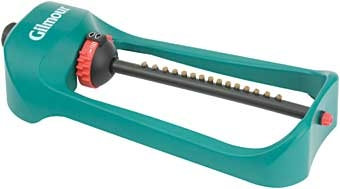 Gilmour Oscillating Sprinkler Small Poly