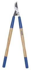 Ames True Temper Wood Handle Lopper with Grip