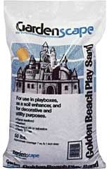 Gardenscape Golden Beach Play Sand 50#