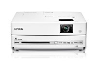Video Projecter with DVD player