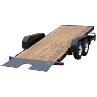 Trailer, car/equipment