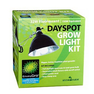 Hydrofarm® Dayspot Grow Light Kit