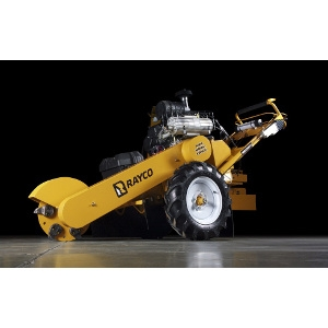 Rayco 25HD Stump Cutter