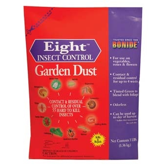Bonide Eight Insect Garden Dust 3#