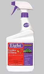 Bonide Eight Insect Control Garden Home RTU QT