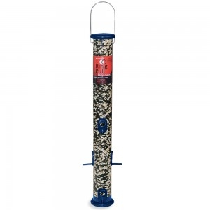 Droll Yankees® Ring Pull Sunflower/Mixed Seed Feeder