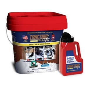 Traction Magic® Ice Melter 15 lbs.