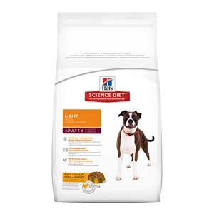 Hill's® Science Diet® Adult Light Dog Food 33 lbs.