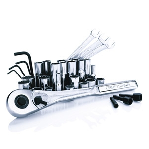 Craftsman® 137-Piece Mechanics Tool Set