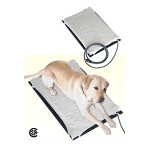 Heated Pet Mats