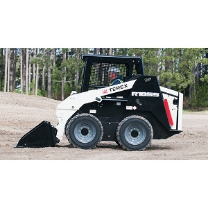 Terex®  Skid Steer Loader