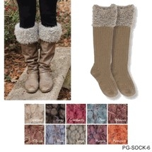 Bootsocks by Simply Noelle