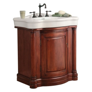 Foremost Wingate Bathrooom Vanity