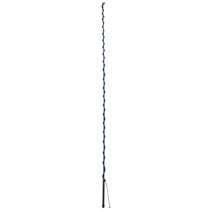 Lunge Whip with Rubber Handle and 11-1/2