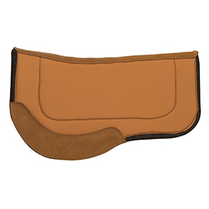 Trail Gear Canvas Felt Bottom Saddle Pad