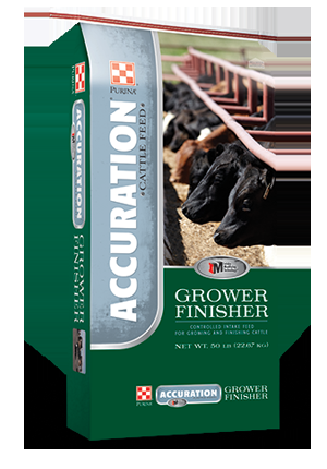 Purina® Accuration® Grower