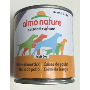 Almo Nature Chicken Drumstick Adult Dog Food