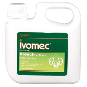 Ivomec Drench for Sheep 1000ML