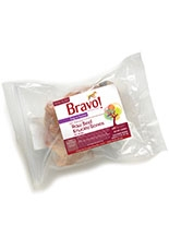 Bravo All Natural Raw Beef Knuckle Bones