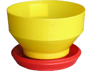 Farm Tuff Baby Chick Bulk Feeder